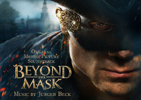 Beyond The Mask Soundtrack