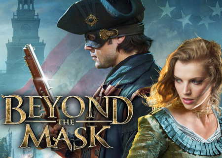 Beyond The Mask Trailer