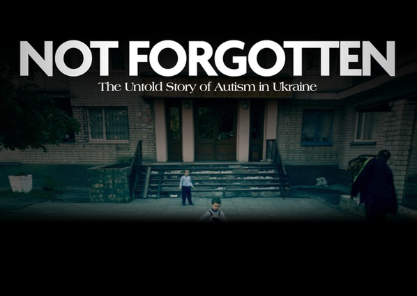 Not Forgotten Soundtrack